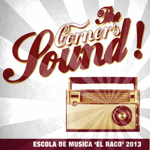 The Corner's Sound 2013 cover
