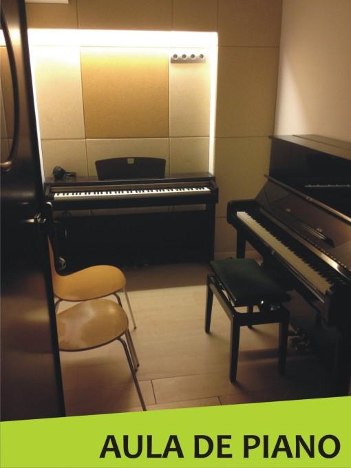 PIANO - 1 1